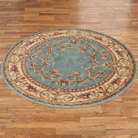 Rounds Rugs Kamari Ii Traditional Rugs
