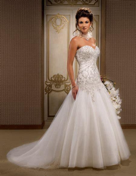 Elegante Hochzeitskleider by Bridal Gown Johanaeve