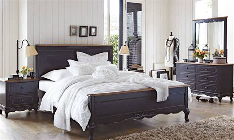 Bedroom Chairs Harvey Norman Ashcourt 4 Bedroom Suite By Furniture Direct From
