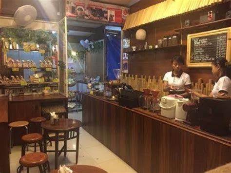 Kopi Coffee Bean counter kios picture of kopi coffee coffee beans shop