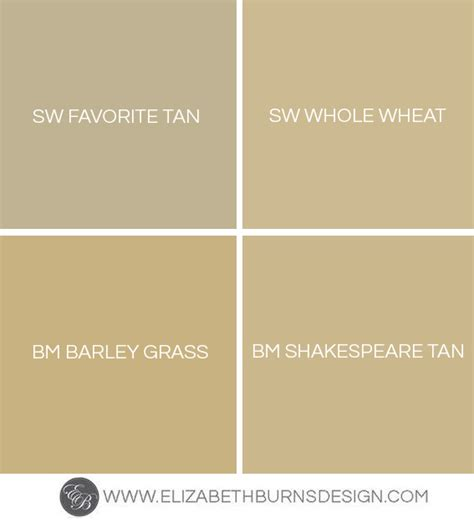 shades of gold gold paint colors barley grass and benjamin