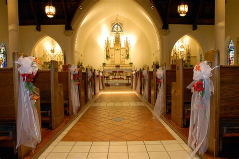 decorating ideas for church ideas for beautiful fall wedding decorations for church