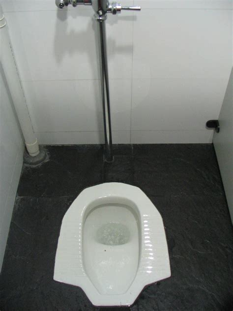 Squat Toilet Stool Australia by 7 Things You Should Before Traveling To China