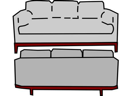 clipart couch free to use public domain couch clip art