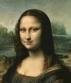 Dr Who Shower Curtain Mona Lisa Painting By Leonardo Da Vinci