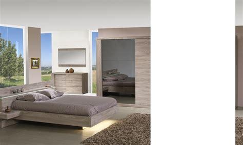 chambres b饕駸 chambre compl 232 te contemporaine couleur ch 234 ne clair