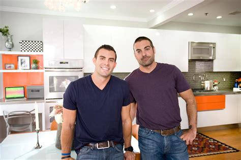 Hgtv Kitchen Cousins by The Of Hgtv S New Hit Show Hoboken Exclusive