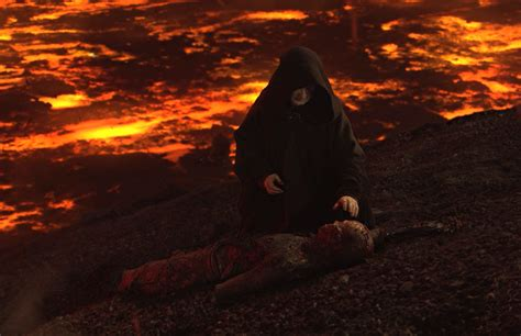 Wars Lava L Darth Vader by Duel On Mustafar Wookieepedia The Wars Wiki