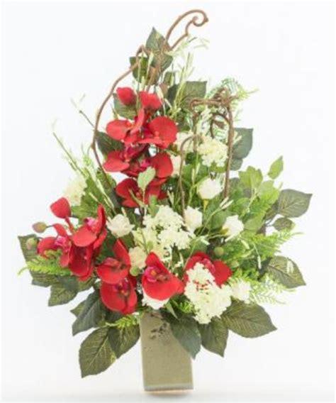 fiori secchi roma il germoglio fiori artificiali