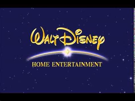 walt disney home entertainment logo black cauldron