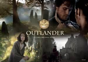 Series outlander based on the international bestselling series