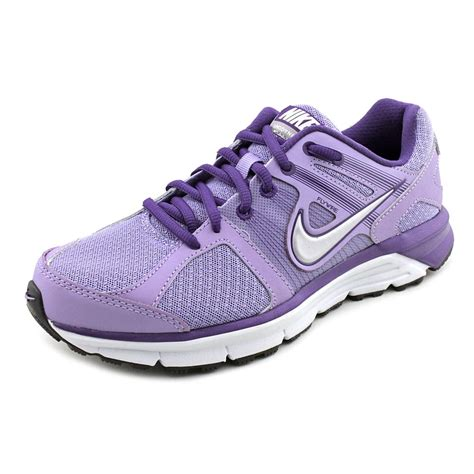 nike shoes size 11 nike anodyne ds womens size 11 purple mesh running shoes