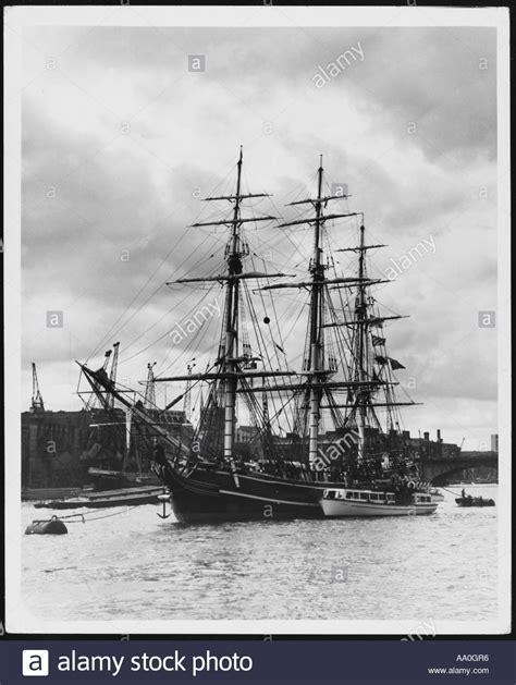 schip bounty the bounty ship stockfotos the bounty ship bilder alamy