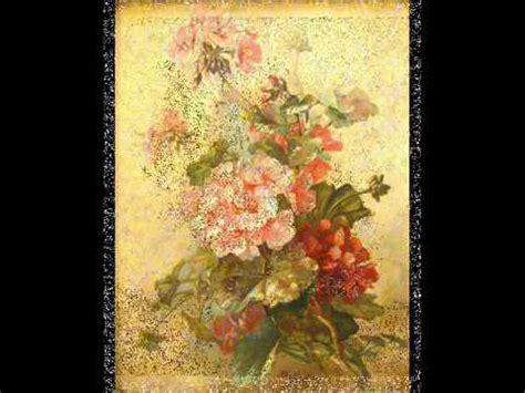 mostre di fiori dipinti antichi di fiori mostra da ghilli antiquariato