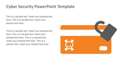 information security powerpoint template cyber security powerpoint slides