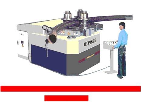 section bending machine hydraulic section bending machine in pune maharashtra