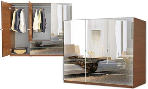kleiner kleiderschrank mit spiegel kleiderschrank mit spiegel 49 ideen f 252 r ihre einrichtung