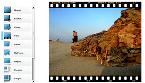 aggiungere cornici alle foto aggiungere cornici ed effetti alle foto