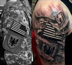 1000 ideas about army tattoos on pinterest military