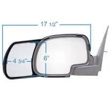 k source snap on towing mirror canadian tire
