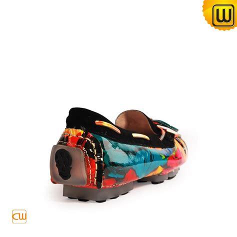 boat shoes designer designer leather boat shoes cw300567