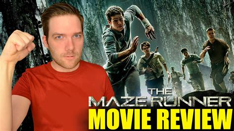 film maze runner review the maze runner movie review inthefame