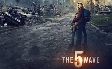 film the wave adalah review film the 5th wave 2016