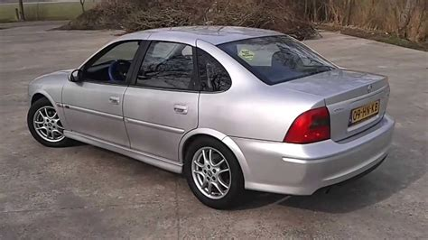 Opel Vectra B Sport 1 8 Youtube