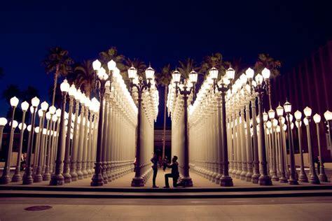 la museum of art lights 5 best los angeles tourist attractions that you should