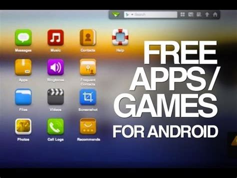 free app for android how to and install paid apps for free on android