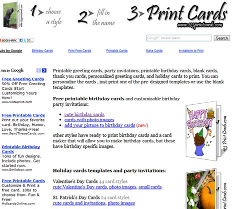 Blank Business Card Template Word – Best Photos of Plain Business Card Template Word