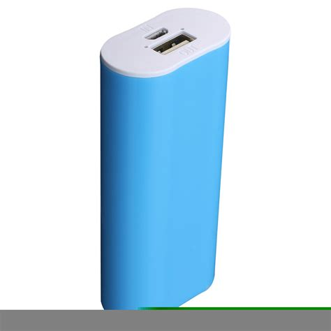 portable usb iphone charger 5600mah portable external battery usb charger power bank