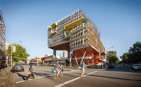 opinion citys reinvention offers scope  radical ideas