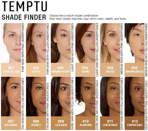 Me Now Pro 3 Colors Bareminieral Matte Foundation Con Diskon some tips as per your skin tone some tips