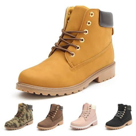 hiking shoes for flat hiking boots womens flat ankle desert combat