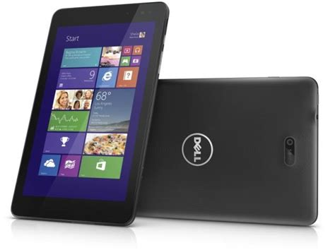 Tablet Dell dell venue 8 pro and venue 11 pro windows 8 1 tablets launched in india technology news