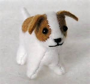 Creative ideas for you free stuffed dog pattern and tutorial