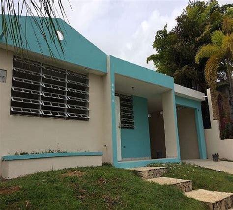 bienes raices puerto rico alquiler de casas en toa baja urb haciendas de borinquen bienes ra 237 ces gt residencial