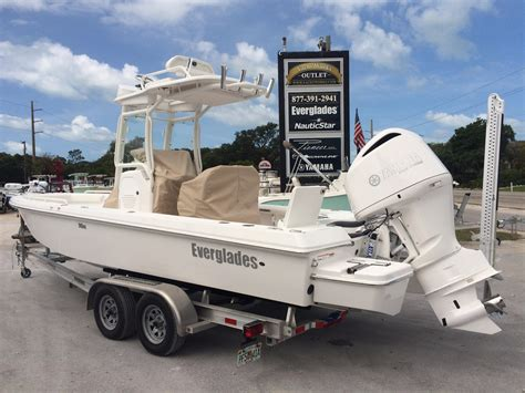 everglades boats for sale key largo everglades new and used boats for sale