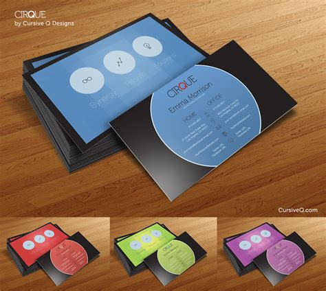 Business Card Template by 50 Best Free Psd Business Card Templates