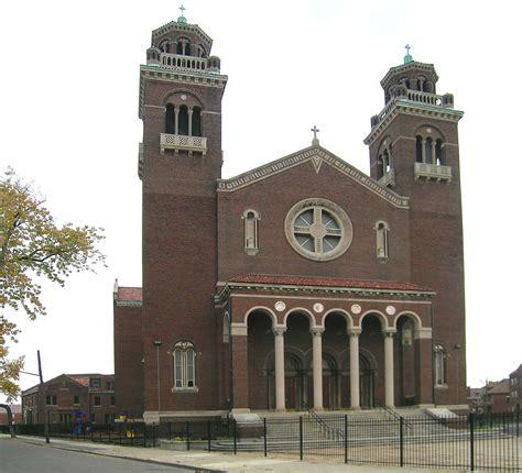 st catholic church st theresa of avila catholic church