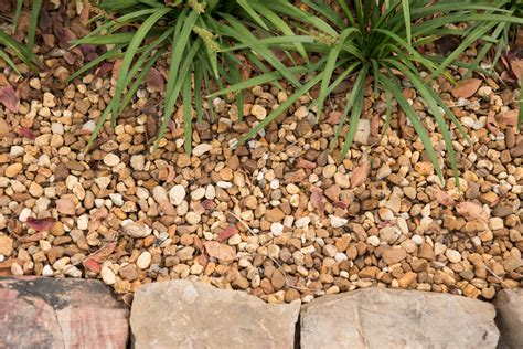Where To Buy Pea Gravel By The Ton 7 Pea Gravel Gravel Landscape Supply