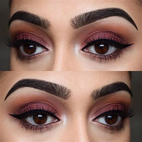 Eyeshadow Abh best 25 brown ideas on brown makeup