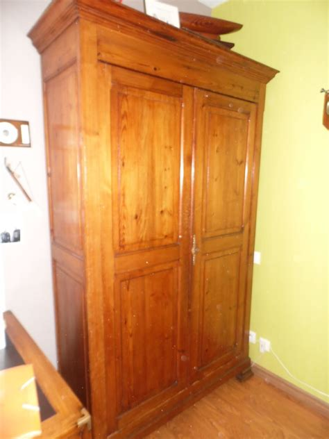 Armoire Ancienne Occasion armoires anciennes d occasion
