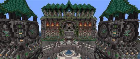Castel Top top 10 best minecraft castles