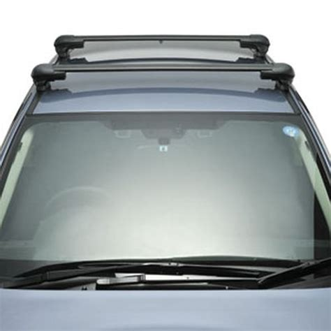 Voyager Roof Racks by Inno Chrysler Voyager Grand Voyager 2001 2002 2003