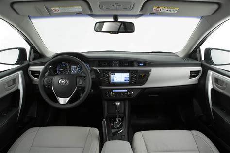 2015 Corolla Interior novo toyota corolla 2015 v 237 deo oficial de apresenta 231 227 o