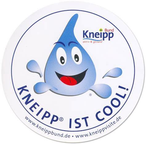 Coole Aufkleber Bestellen by Aufkleber Quot Kneipp Ist Cool Quot Quot Kneipp Ist Cool Quot F 252 R