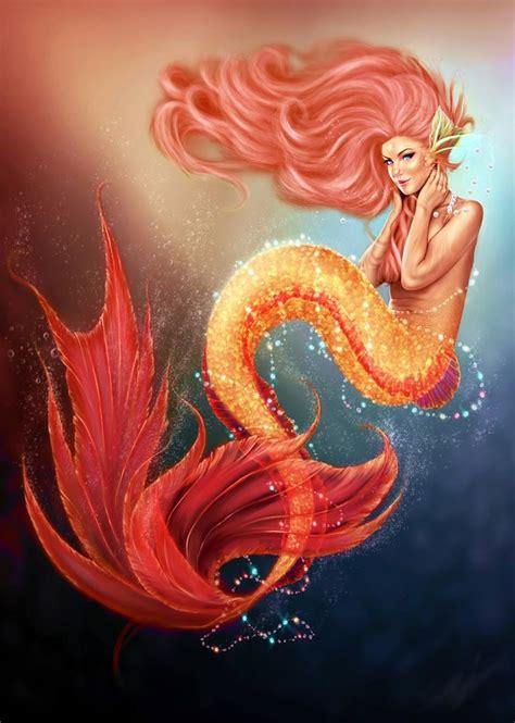 painting kizi 25 trending mermaid artwork ideas on disney