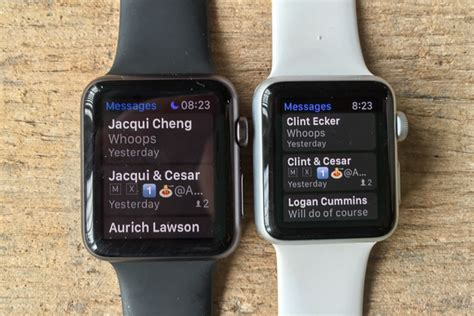 I Series 3 Size 43 Mm the apple is the best smartwatch for iphone owners reviews by wirecutter a new york